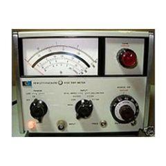 415E Agilent SWR Meter