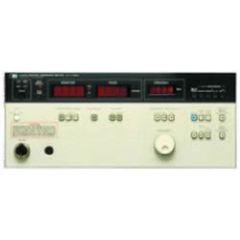 4193A Agilent Impedance Meter