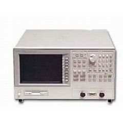 4291B Agilent HP Impedance Analyzer