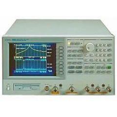 4396B Agilent HP Network Analyzer