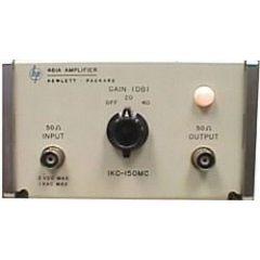 461A HP Amplifier