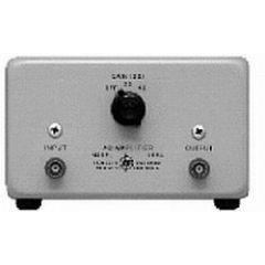 466A HP Amplifier