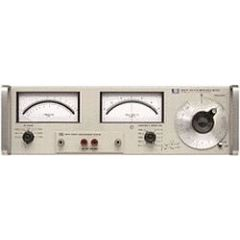 4800A Agilent Impedance Meter