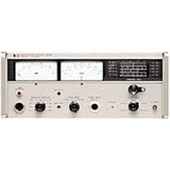 4815A Agilent Impedance Meter