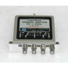 5180-8449 Agilent Coax Switch