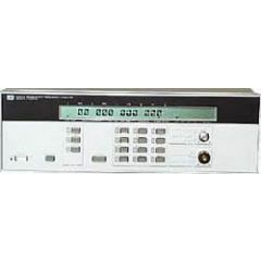 5351A HP Frequency Counter