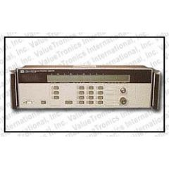 5352A HP Frequency Counter