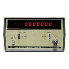 5382A HP Frequency Counter