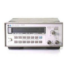 5384A HP Frequency Counter