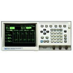 54200A Agilent Digital Oscilloscope