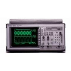 54520A Agilent Digital Oscilloscope