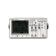 54600B Agilent Digital Oscilloscope