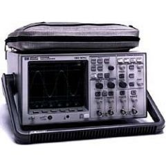 54602A Agilent Digital Oscilloscope