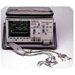 54620A Agilent Logic Analyzer