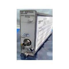 54713A HP Amplifier