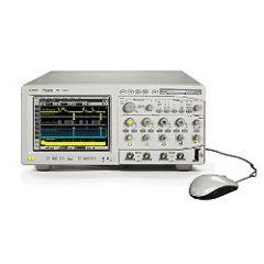 54832D Agilent Mixed Signal Oscilloscope
