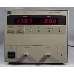 6023A Agilent HP DC Power Supply