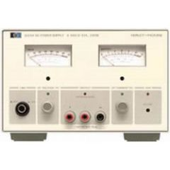6024A Agilent HP DC Power Supply