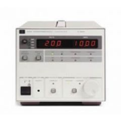 6033A Agilent DC Power Supply
