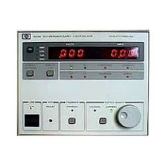 6038L Agilent DC Power Supply