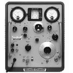 608E Agilent RF Generator