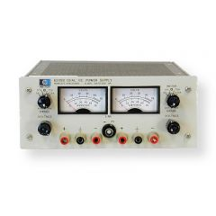 6205B Agilent DC Power Supply