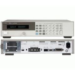 6632B Agilent DC Power Supply