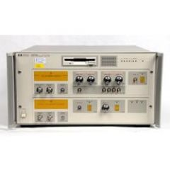 70843B Agilent Communication Analyzer