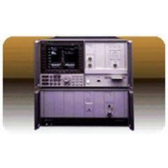 71100C Agilent Spectrum Analyzer