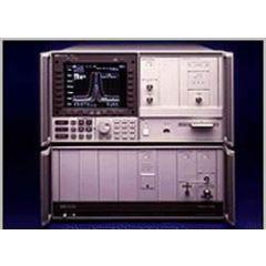 71200C Agilent Spectrum Analyzer
