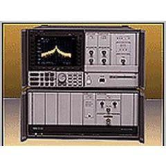 71209A Agilent Spectrum Analyzer