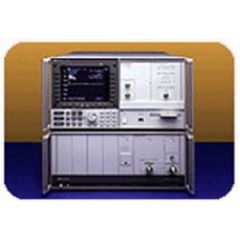 71210C Agilent Spectrum Analyzer