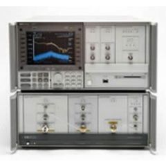 71400C Agilent Optical Analyzer