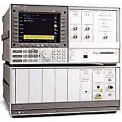 71401C Agilent Optical Analyzer