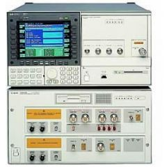 71612B Agilent Data Analyzer