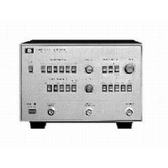 8011A Agilent Pulse Generator