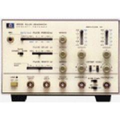 8013A Agilent Pulse Generator