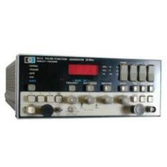 8111A Agilent Pulse Generator