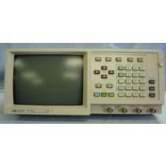 8115A Agilent Pulse Generator