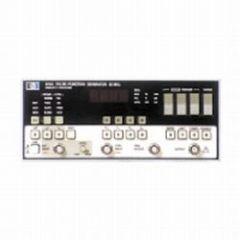 8116A Agilent Pulse Generator
