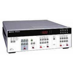 8131A Agilent Pulse Generator