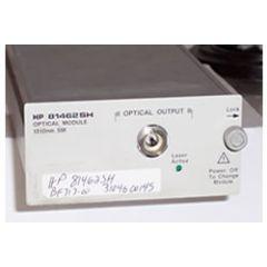 81462SH Agilent Fiber Optic Equipment