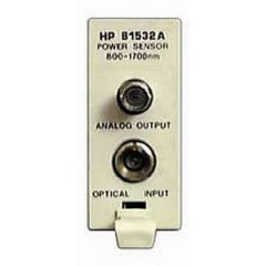 81532A Agilent Optical Sensor