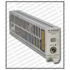 81553SM Agilent Fiber Optic Equipment