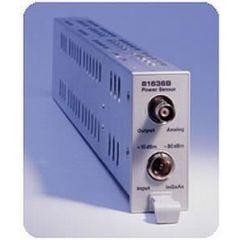 81637B Agilent RF Power Meter