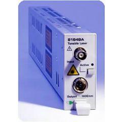 81649A Agilent Optical Generator