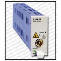 81662A Agilent Fiber Optic Equipment