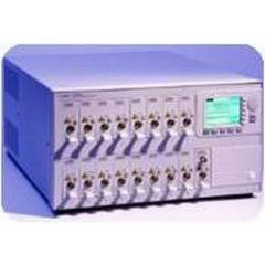 8166A Agilent Fiber Optic Equipment