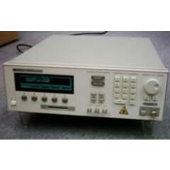 8167B Agilent Fiber Optic Equipment