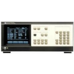 8182A Agilent Data Analyzer